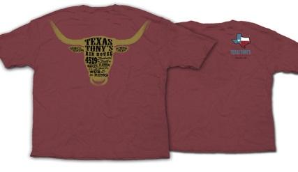 TT Steer Head T-Shirt
