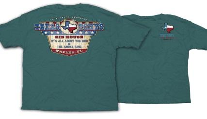 TT Vintage Sign T-Shirt